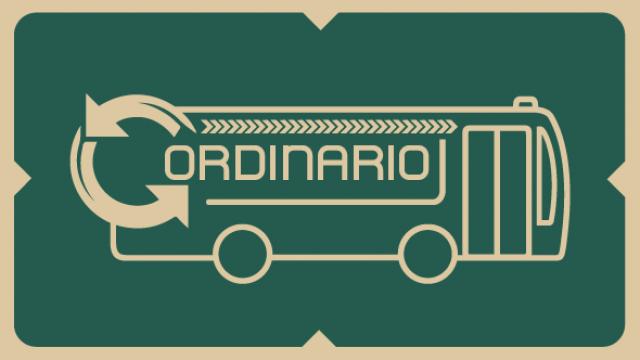 Ordinario